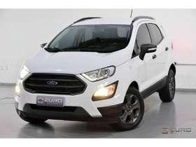 Ford ECOSPORT - ecosport FREESTYLE 1.5 12V AT6