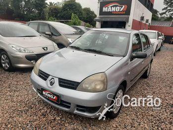Renault CLIO SEDAN 1.0 16V