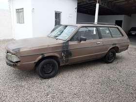 Ford BELINA - belina L 1.6