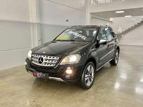 Mercedes ML 320 - ml 320 ML 320 4X4 3.0 CDI V6