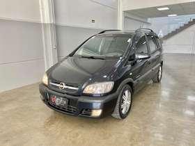 GM - Chevrolet ZAFIRA - zafira ZAFIRA ELEGANCE 2.0 8V FLEXPOWER