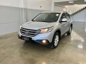 Honda CR-V - cr-v CR-V EXL 4X4 2.0 16V AT