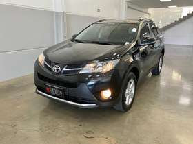 Toyota RAV-4 - rav-4 RAV-4 4X4 2.0 16V AT
