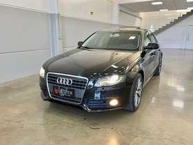 Audi A4 - a4 A4 2.0 16V TB FSI 183CV MULT
