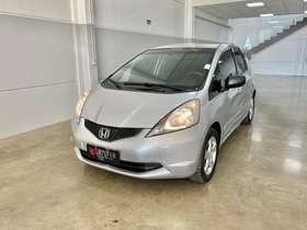 Honda FIT - fit FIT LX 1.4 16V MT