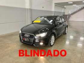Audi A1 ATTRACTION - a1 attraction A1 ATTRACTION 1.4 16V TFSI S TRONIC