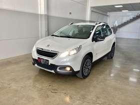 Peugeot 2008 - 2008 2008 ALLURE 1.6 16V FLEXSTART