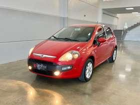 Fiat PUNTO - punto PUNTO ESSENCE 1.8 16V