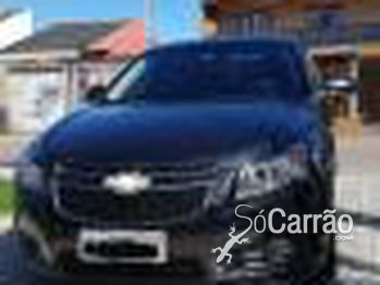 GM - Chevrolet CRUZE LT