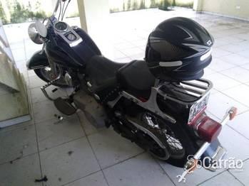 Harley Davidson SPORTSTER 1200 CUSTOM CB