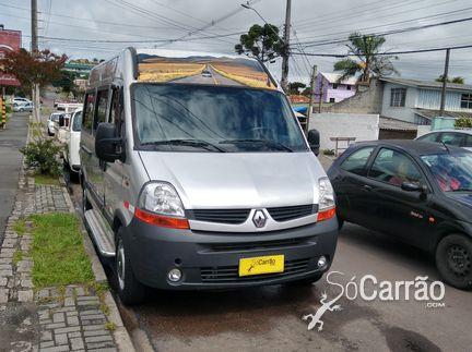 Renault MASTER MINIBUS - master minibus L1H1 ESCOLAR 16LUG 2.5DCI 16V