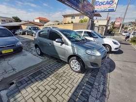 Fiat PALIO - palio PALIO ATTRACTIVE 1.0 8V EVO