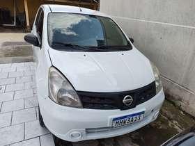 Nissan LIVINA - livina LIVINA 1.6 16V