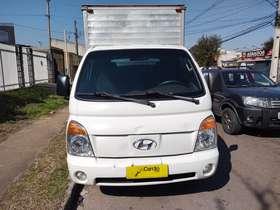 Hyundai HR - hr HR 2.5 TB-IC 4X2
