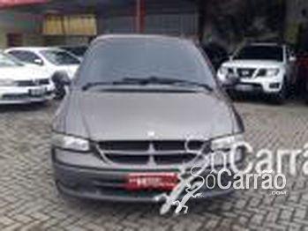 Chrysler CARAVAN LE