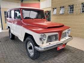 Ford RURAL - rural 4X2