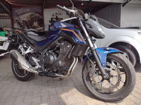 Honda CB 500 - cb 500
