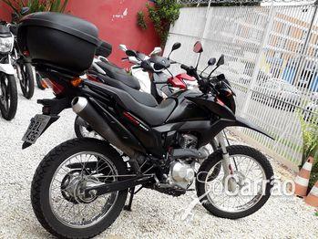 Honda NXR 160 BROS