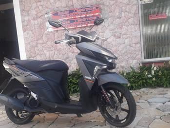 Yamaha NEO NEO 125 UBS