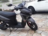 Yamaha NEO NEO 125 CVT