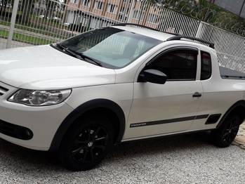 Volkswagen SAVEIRO CE SAVEIRO CE TROOPER G5 1.6 8V