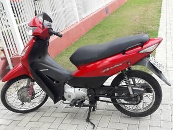 Honda BIZ BIZ 125 ES