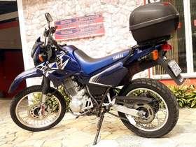 Yamaha XT - xt XT 600 E