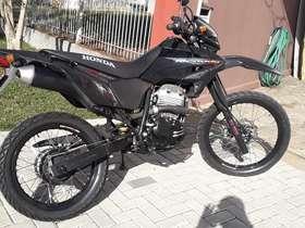 Honda XR 250 - xr 250 XR 250 TORNADO