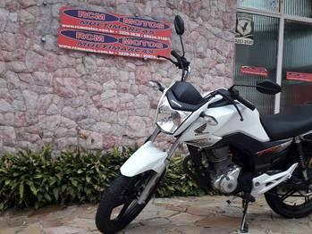 Honda CG 160 CG 160 FAN
