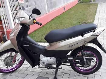 Honda BIZ BIZ 125 KS