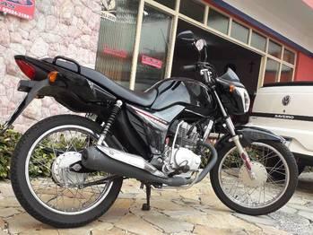 Honda CG 125 CG 125 i FAN