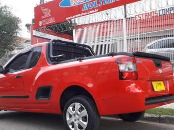 GM - Chevrolet MONTANA MONTANA LS 1.4 8V ECO