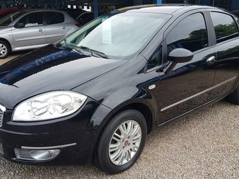 Fiat LINEA LX 1.9 4P