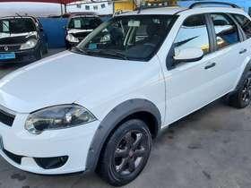 Fiat PALIO WEEKEND - palio weekend PALIO WEEKEND TREKKING 1.6 16V