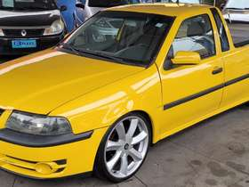 Volkswagen SAVEIRO CS - saveiro cs SAVEIRO CS Cli 1.8Mi