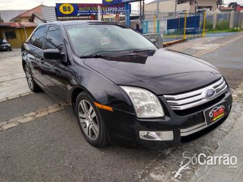 Ford FUSION SEL 2.3 16V