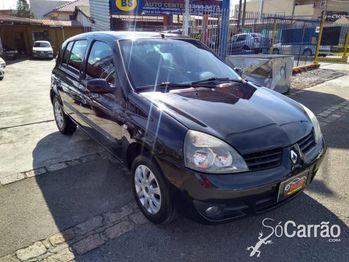 Renault CLIO AUTHENTIQUE 1.6