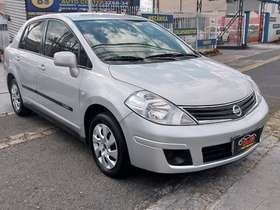 Nissan TIIDA SEDAN - tiida sedan TIIDA SEDAN 1.8 16V MT