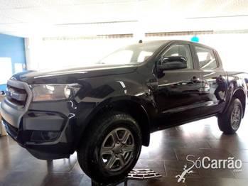 Ford RANGER XLS 2.2 4X4 CD AUTOMATICA