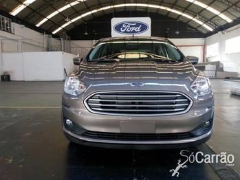 Ford KA SEDAN SE 1.0