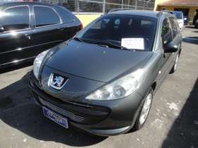 Peugeot 207 SW - 207 sw 207 SW XR 1.4 8V