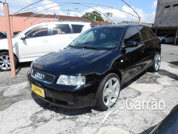 Audi a3 1.8 20V TB 180CV AT