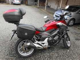 Honda NC - nc NC 750X ABS