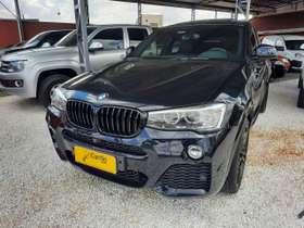 BMW X4 - x4 X4 xDrive30i M SPORT 4X4 2.0 TB 16V