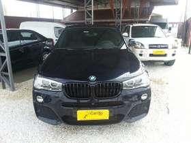 BMW X4 - x4 X4 xDrive35i M SPORT 4X4 3.0 TB 24V