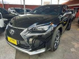 Lexus NX 200T - nx 200t NX 200t F-SPORT 4X4 2.0 16V TB AT