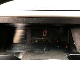 GM - Chevrolet KADETT - kadett KADETT GS 2.0