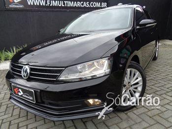 Volkswagen JETTA COMFORTLINE(Exclusive) 1.4 TSi TIP