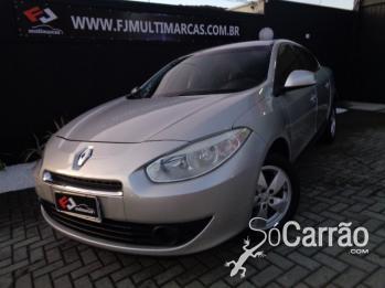 Renault FLUENCE EXPRESSION 1.6