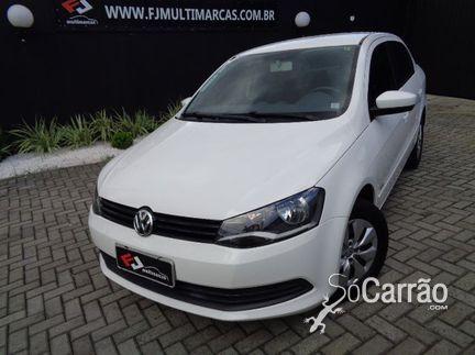 Volkswagen VOYAGE - voyage CITY(Trend) G6 1.0 8V